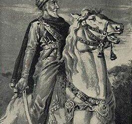 Hasan Ibn Saba