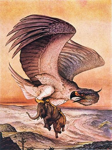 Ptak-Rok (Ruch)
