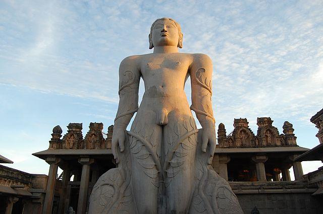 Gommateśwara