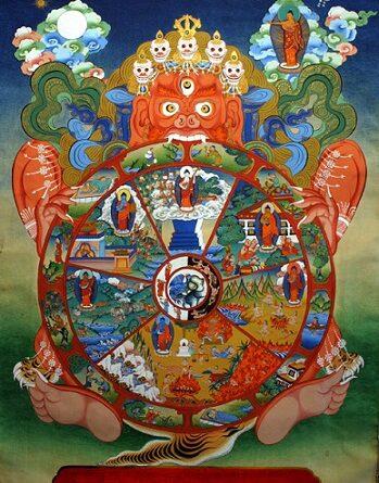 Samsara (Sansara)