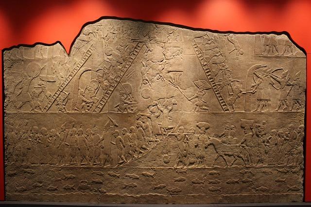 Asyryjska mitologia
