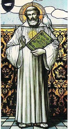 Św. Kolumban