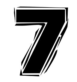 Siedem