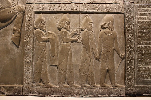 Sumeryjska mitologia