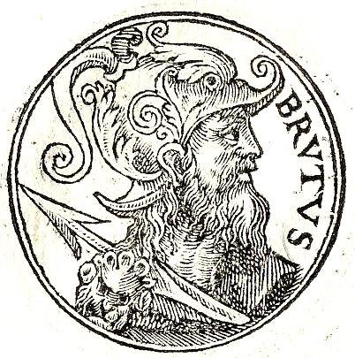 Brutus Trojański